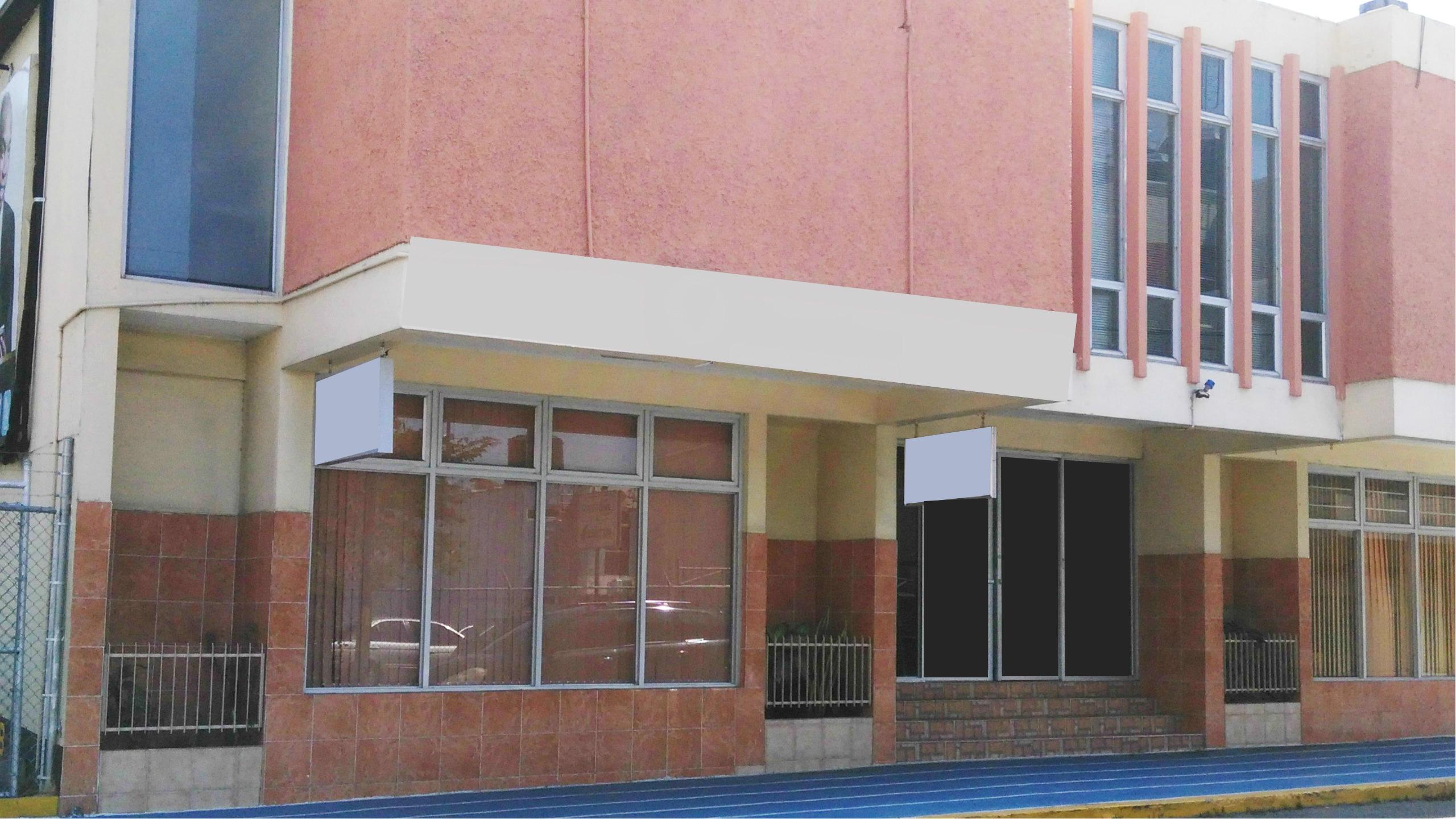 Marathon-Building