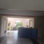 Dorchester-Lobby Area