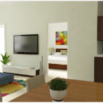 2-bedroom apt2